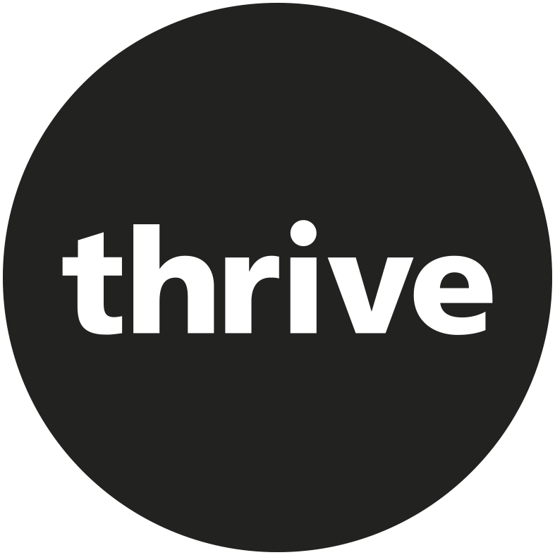 This is Thrive