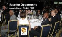 RfO Awards Dinner: Oct 2013