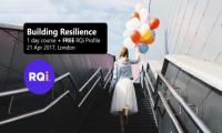 1-day Building Personal Resilience workshop